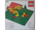 Original Box No: 840  Name: Baseplate, Green