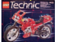 Original Box No: 8422  Name: Circuit Shock Racer