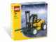 Original Box No: 8441  Name: Forklift Truck