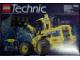 Original Box No: 8459  Name: Pneumatic Front End Loader