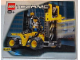 Original Box No: 8463  Name: Forklift Truck