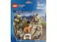 Original Box No: 850617  Name: City Police Accessory Set blister pack