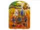 Original Box No: 850632  Name: Ninjago Battle Pack blister pack