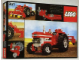 Original Box No: 851  Name: Tractor