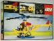 Original Box No: 852  Name: Helicopter