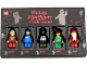 Original Box No: 852753  Name: Vintage Minifigure Collection Vol. 4