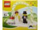 Original Box No: 853340  Name: Bride and Groom