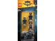 Original Box No: 853651  Name: Gotham City Police Department Pack blister pack