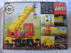 Original Box No: 855  Name: Mobile Crane
