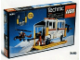 Original Box No: 8680  Name: Arctic Rescue Base
