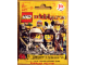 Original Box No: 8683  Name: Minifigure, Series 1 (Complete Random Set of 1 Minifigure)