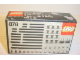 Original Box No: 878  Name: Piston Parts (Axles & Pistons)