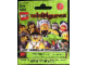 Original Box No: 8803  Name: Minifigure, Series 3 (Complete Random Set of 1 Minifigure)