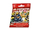 Original Box No: 8831  Name: Minifigure, Series 7 (Complete Random Set of 1 Minifigure)