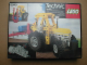 Original Box No: 8849  Name: Tractor