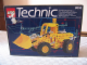 Original Box No: 8853  Name: Excavator