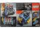 Original Box No: 8858  Name: Auto Engines