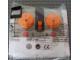Original Box No: 8879  Name: Power Functions IR Speed Remote Control