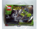 Original Box No: 8908  Name: Monster Launcher polybag