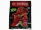 Original Box No: 891501  Name: Kai foil pack #1