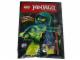 Original Box No: 891506  Name: Ming foil pack