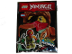 Original Box No: 891618  Name: Ronin foil pack