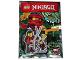 Original Box No: 891620  Name: Nya foil pack #1