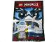 Original Box No: 892061  Name: Ice Emperor foil pack