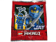 Original Box No: 892064  Name: Jay foil pack #7