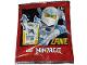 Original Box No: 892065  Name: Zane foil pack #6