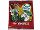 Original Box No: 892066  Name: Digi Lloyd foil pack