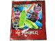 Original Box No: 892068  Name: Richie foil pack