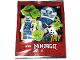 Original Box No: 892069  Name: Digi Jay foil pack