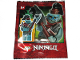 Original Box No: 892070  Name: Munce foil pack