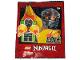 Original Box No: 892071  Name: Cole foil pack #8