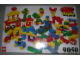 Original Box No: 9050  Name: Duplo Basic Set Large