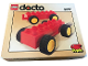 Original Box No: 9057  Name: Duplo Basic Set - 2 pullback motors