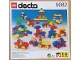 Original Box No: 9082  Name: Duplo Basic Vehicles Set