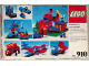 Original Box No: 910  Name: Universal Building Set