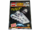 Original Box No: 911510  Name: Star Destroyer and TIE Fighter foil pack