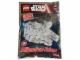 Original Box No: 911607  Name: Millennium Falcon foil pack #1