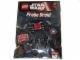 Original Box No: 911610  Name: Probe Droid foil pack #1