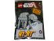 Original Box No: 911615  Name: AT-AT - Mini foil pack #1
