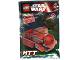 Original Box No: 911616  Name: MTT foil pack