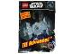 Original Box No: 911722  Name: TIE Advanced - Mini foil pack