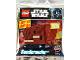 Original Box No: 911725  Name: Sandcrawler - Mini foil pack