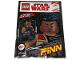 Original Box No: 911834  Name: Finn foil pack