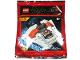 Original Box No: 912055  Name: Snowspeeder - Mini foil pack #2