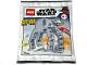 Original Box No: 912061  Name: AT-AT - Mini foil pack #2