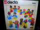 Original Box No: 9159  Name: Duplo Figures International